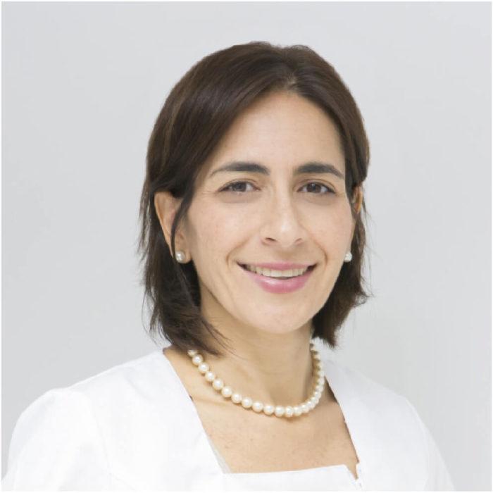 5 Dra Rosmary Martín (Dermatóloga)