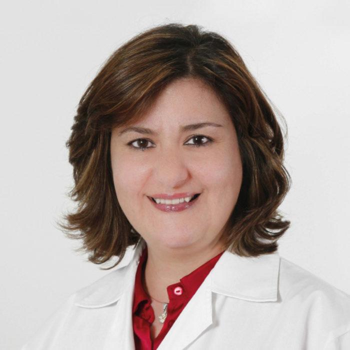 12 Dra Mariluz Negrin
